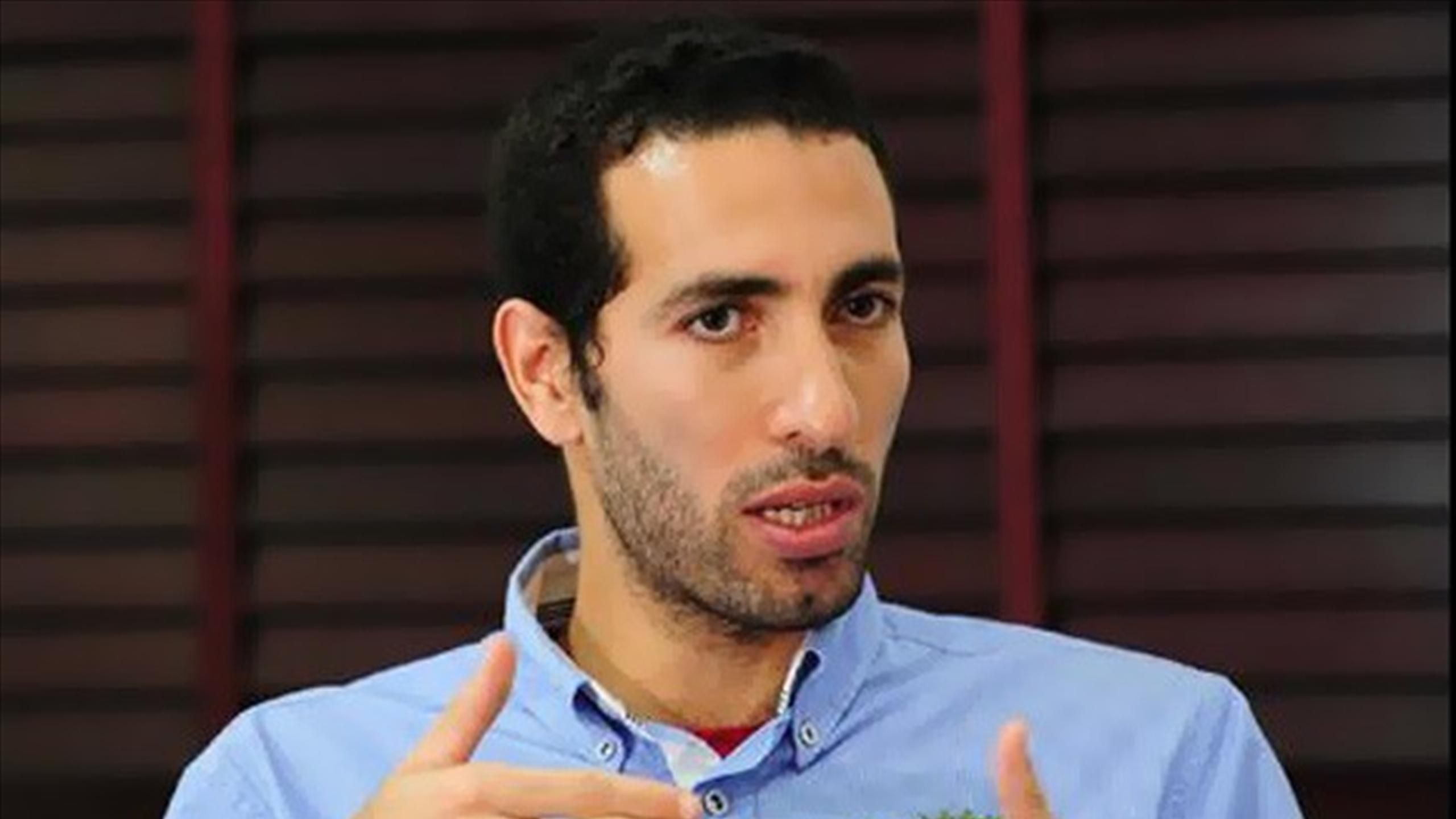 الطعن على إلغاء التحفظ على أموال أبو تريكة لـ 13 مايو