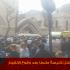 أول فيديو من داخل كنيسة طنطا بعد وقوع الانفجار