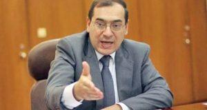 وزير البترول إنتاج زيوت محلية والتصدير