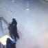 بالفيديو لحظة انفجار كنيسة الإسكندرية من كاميرا المراقبة
