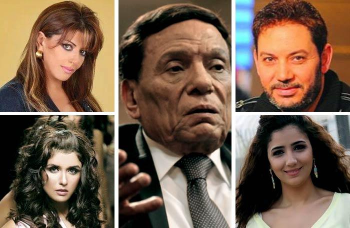 كمال أبو رية : للعمل مع عادل إمام رونقًا خاصًا