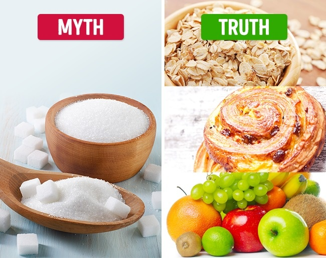أن السكر هو العدو الأول للأسنان10