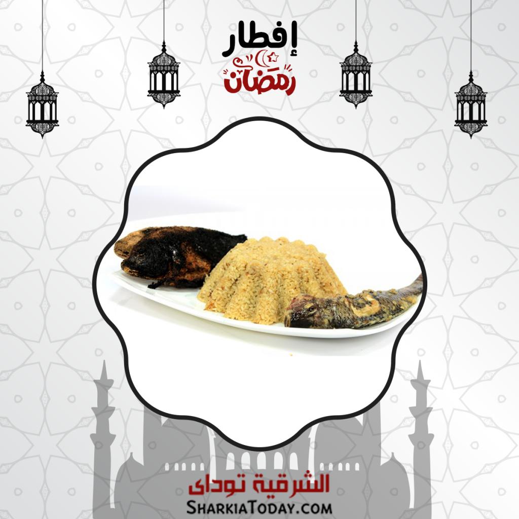 افطار 11 رمضان 2018
