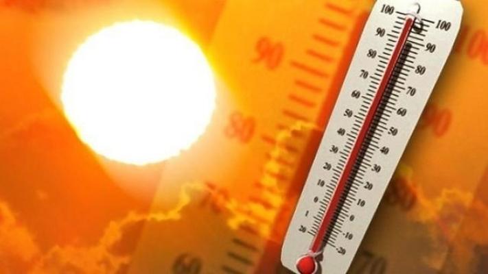 الأرصاد تحذر المواطنين من موجة حارة