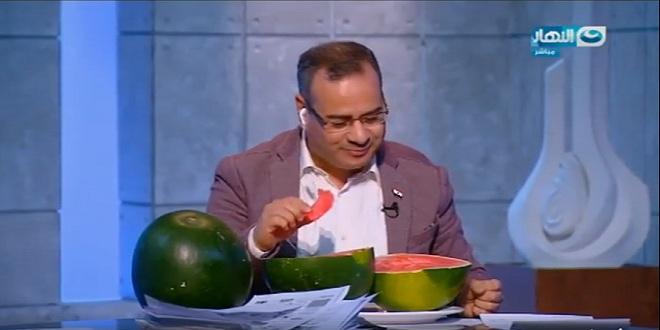 يختبر «تطبيق البطيخ» على الهواء