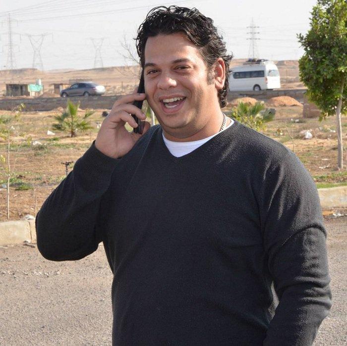 «أيمن حاتم» شهيد مدينة نصر يكتب عن الشهادة قبل وفاته
