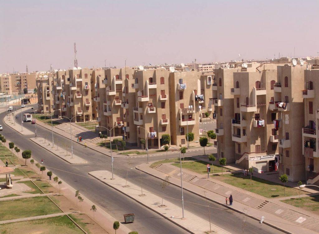 ماراثون للدراجات بمدينة العاشر من رمضان الجمعة المقبلة