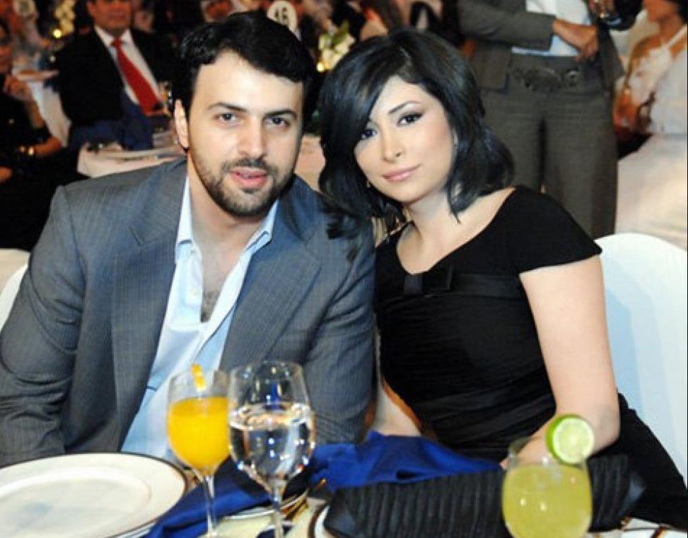 ديما بياعة و أول تعليق عن زواج طليقها من الإعلامية المصرية