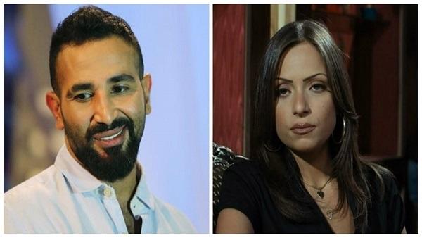 .. ريم البارودي تكشف تفاصيل قصة الحب بينها وبين أحمد سعد التى استمرت لسنوات