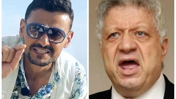 .. مرتضى منصور يتقدم ببلاغين للداخلية والصحة بضرورة إدخال رامز مستشفى الأمراض العقلية