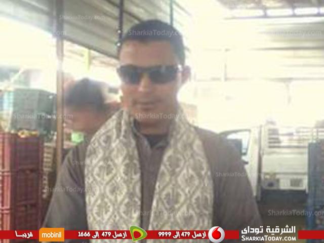 مقتل شاب أمام أعين المارة بسبب فرش بطيخ بأبوكبير