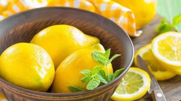 تهملوا قشر الليمون.. ففوائده مذهلة