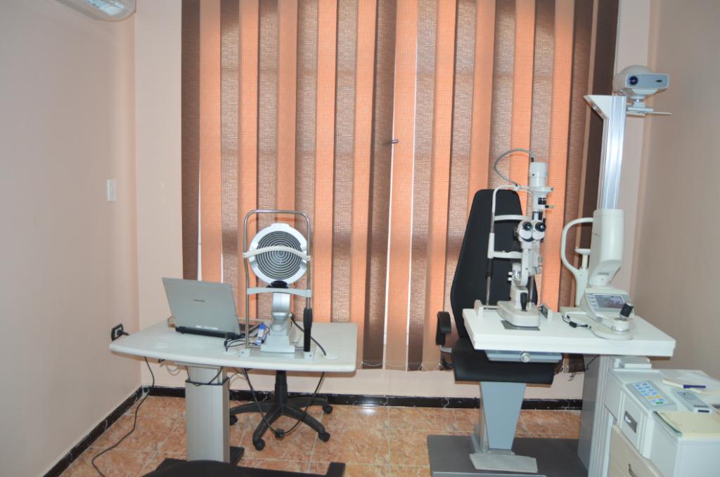 «الشرق التخصصي» أول مركز في الشرقية وشرق الدلتا لعمليات الليزك فقط 2