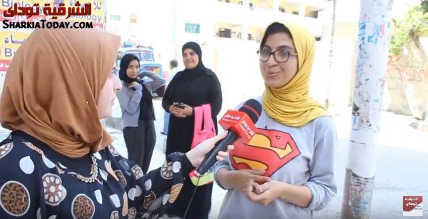 العربي الثانوية العامة بالشرقية