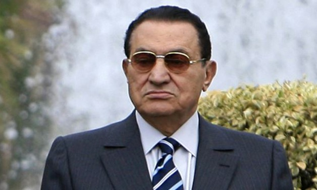 .. هذا ما قاله مبارك عن قطر ودورها في حل قضايا الأمة العربية