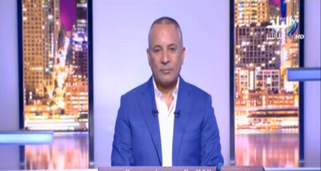 أحمد موسى : «كفاية مبالغة.. السكة الحديد مش هتتصلح في يوم»   الشرقية توداي
