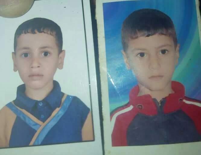 طفلين شقيقين عن منزلهما ببلبيس في ظروف غامضة