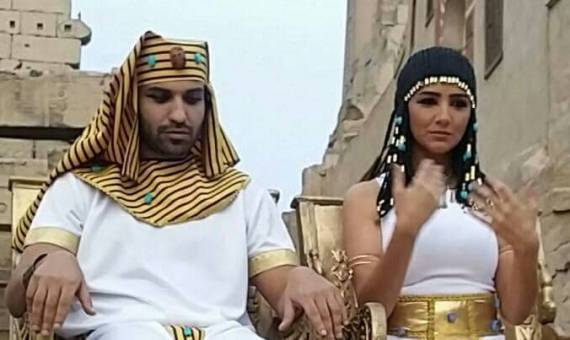 كوميديا مسلسل «ريح المدام».. فكرته مستوحاه من فيلم مصري شهير