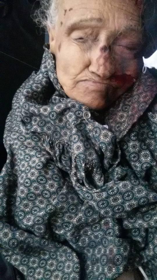 هوية جثة عثر عليها على الطريق ببلبيس