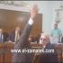 لحظة صدور حكم المحكمة بإعادة لقاء الزمالك ومصر المقاصة