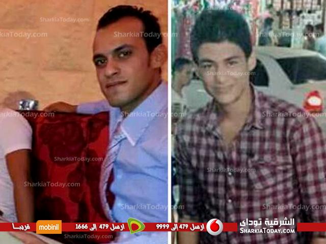 الأسفلت» يخطف أرواح شخصين بينهم ضابط شرطة وإصابة آخرين بالقرب من العاشر من رمضان 2