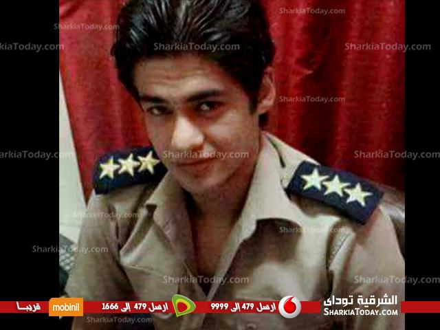الأسفلت» يخطف أرواح شخصين بينهم ضابط شرطة وإصابة آخرين بالقرب من العاشر من رمضان 3