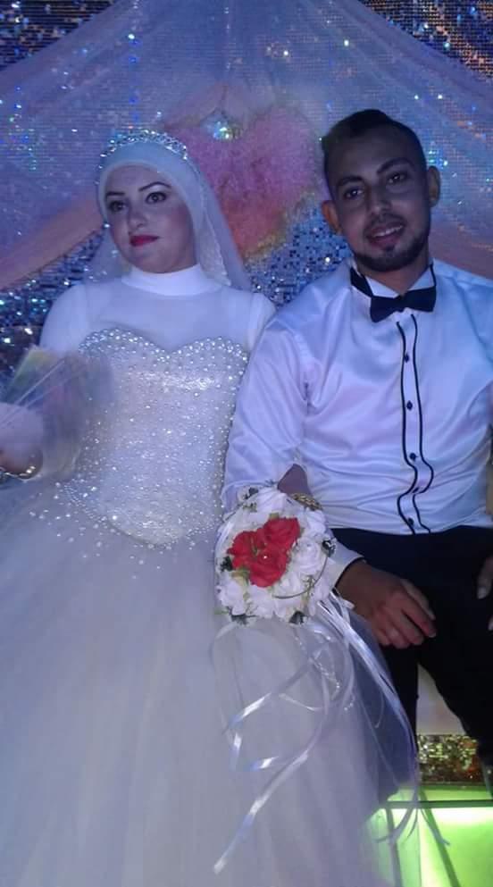 الكاملة لمصرع عروسين صبيحة ليلة زفافهما بمشتول السوق 3