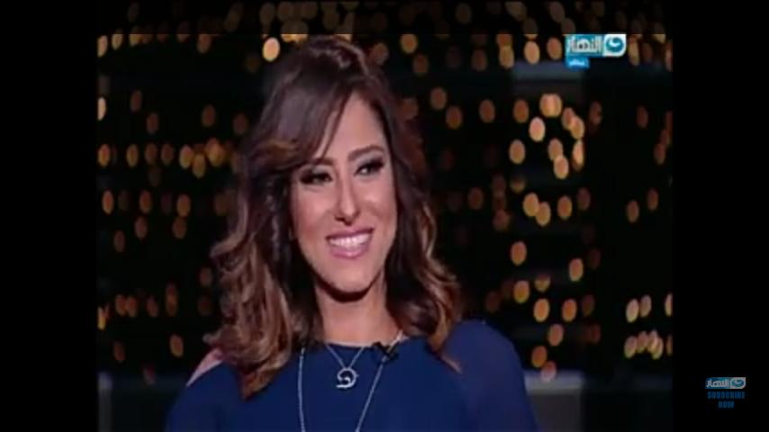 أهم من الرئيس ولن أعمل مع أحمد رزق.. أبرز تصريحات حنان مطاوع لآخر النهار