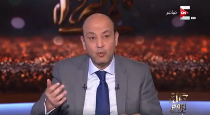.. عمرو أديب مصر الدولة الوحيدة في الشرق الأوسط التي تتحكم في سعر الدواء