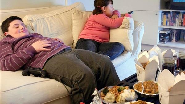 زيادة الوزن في مرحلة المراهقة تسبب سرطان القولون