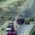 شاهد لحظة تصدي جندي لسيارة مفخخة في سيناء