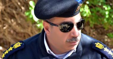 عامر خلفًا لمحمد قطب لمرور الشرقية