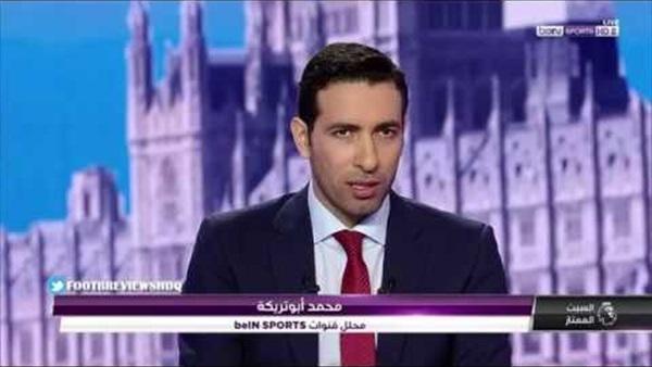 تريكة يهاجم مدرب ليفربول بسبب صلاح