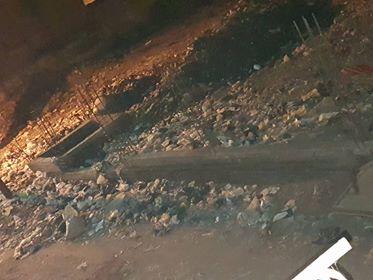 القمامة تحاصر مدرسة طلعت حرب التجارية بالزقازيق والأهالي تستغيث 4