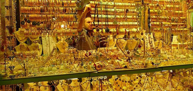 متواصل لأسعار الذهب .. عيار 21 يسجل هذا السعر