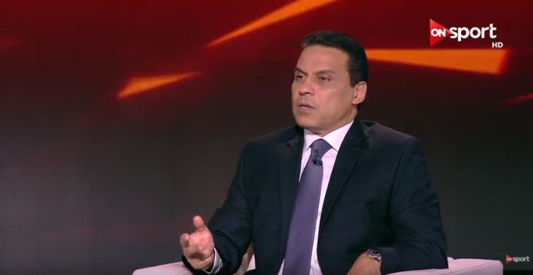 مصر تعاني من أزمة في المهاجم رقم 9
