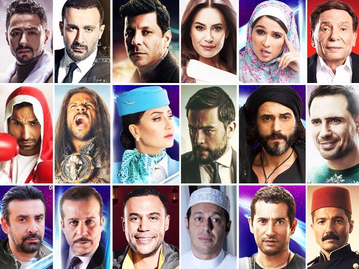 Image result for مسلسلات رمضان