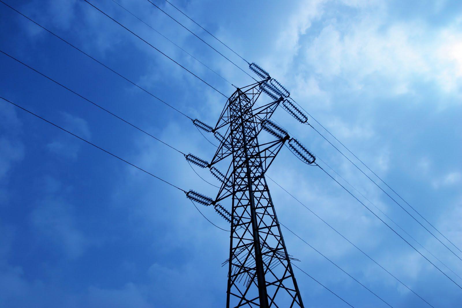 انقطاع الكهرباء الشرقية