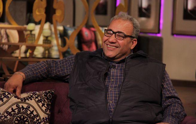 فؤاد يسخر من زفاف ابنته