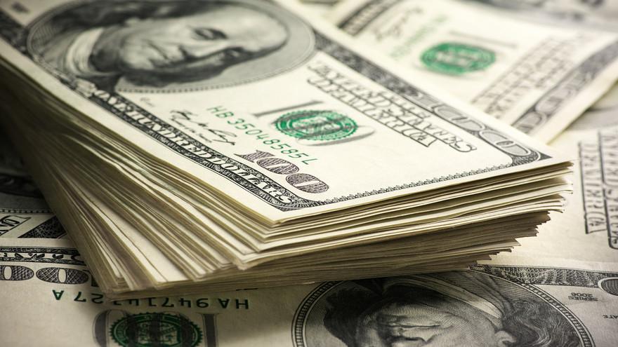 ملحوظ لأسعار الدولار في 6 بنوك كبرى 1