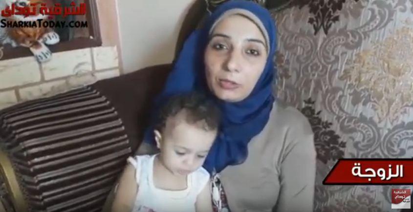تشرد أسرة ممرضة من أبوكبير بسبب تعنت المسؤولين.jpg4