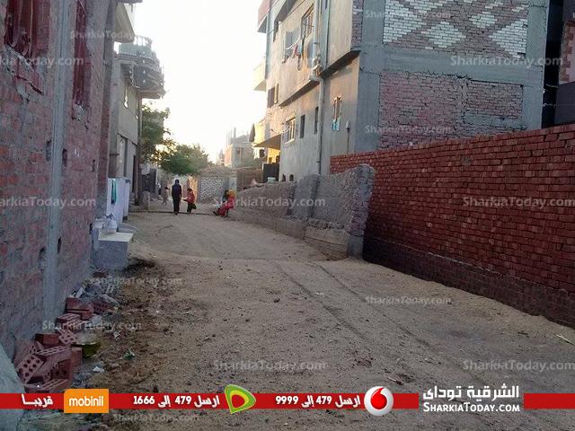 يستغيث بالمحافظ بسبب محضر إشغال لأعمال ترميمات مسجد بأبوحماد222