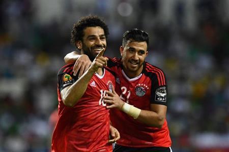 مصرية تنقل مباريات مصر وأوغاندا حصريًا وبدون تشفير