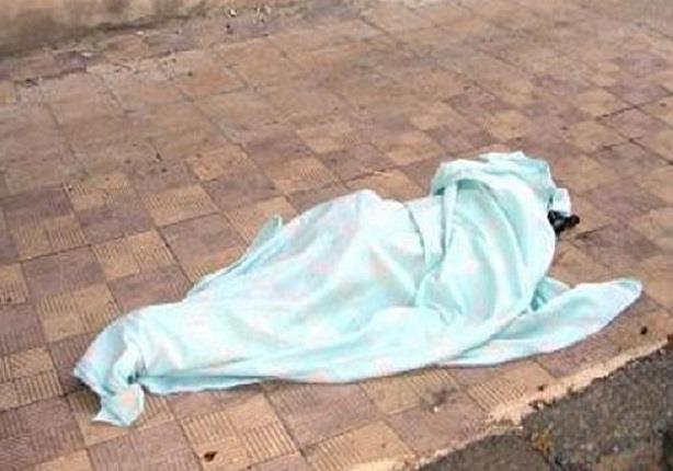 طفلة بسبب عمود كهرباء ببلبيس