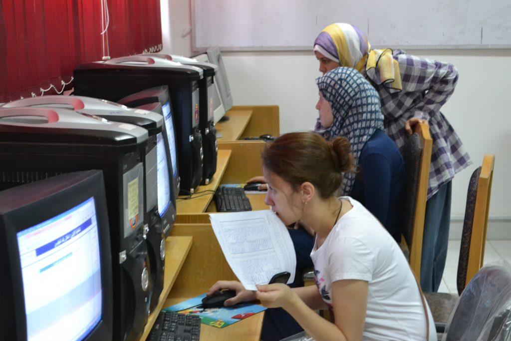تنسيق كليات المرحلة الاولى للثانوية العامة 2015