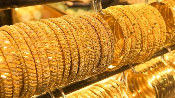 نسبي لأسعار الذهب في بداية تعاملات اليوم 1