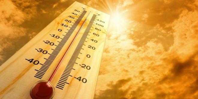 وكالة ناسا: يوليو 2017 ثاني أعلى ارتفاع للحرارة منذ 137 عامًا   الشرقية توداي