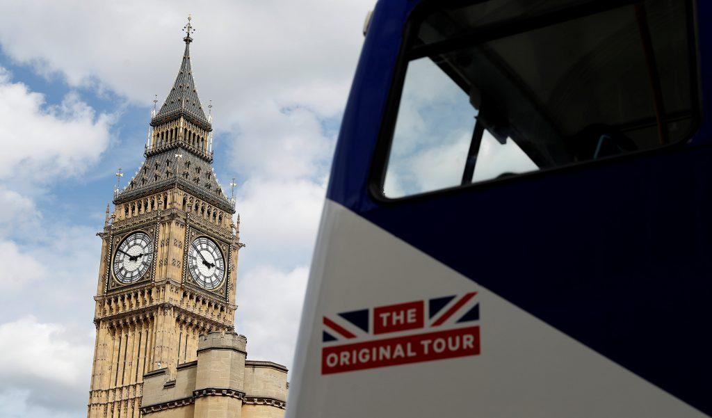 10بعد 185 عامًا .. ساعة «بيج بن» تتوقف عن الدق في لندن لـ 4 سنوات