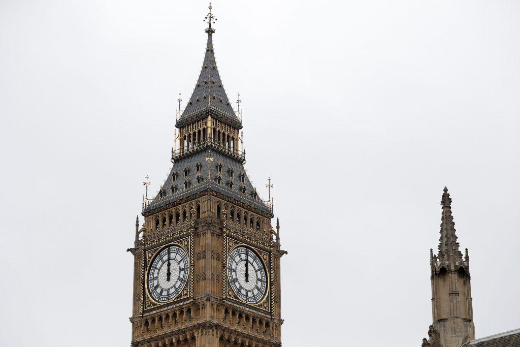 11بعد 185 عامًا .. ساعة «بيج بن» تتوقف عن الدق في لندن لـ 4 سنوات