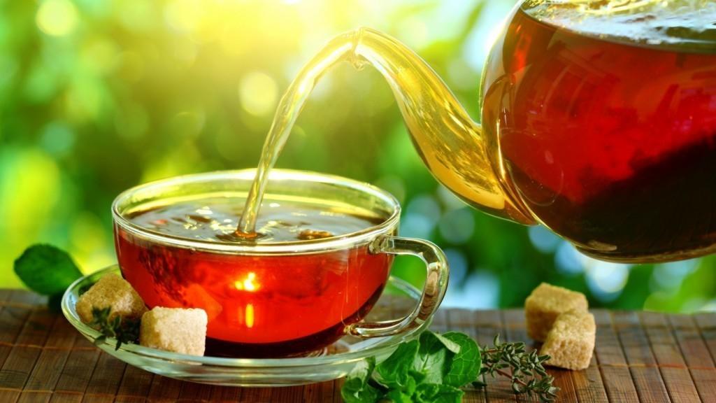 أضرار تناول الشاي على حياة الأشخاص